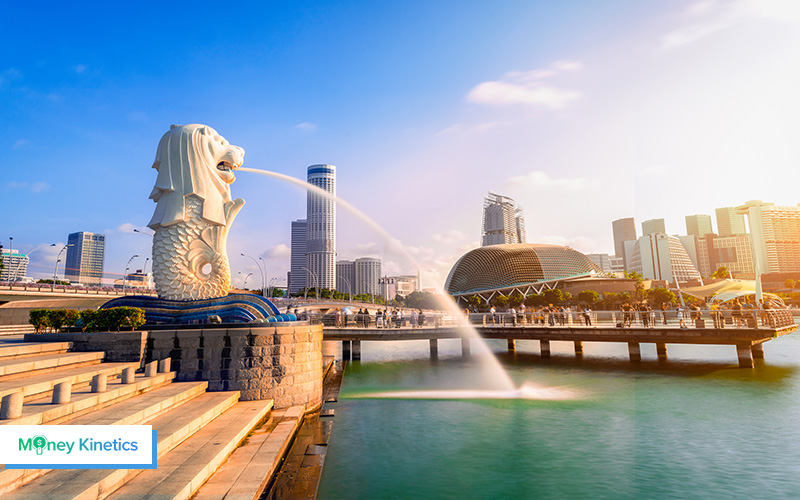 Singapore Entrepreneurship - Here's Why Singapore is the Best Place for Growing Start-Ups