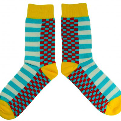 A-Pair-Of-Colourful-Socks-Secret-Santa-Gift-Ideas-Singapore