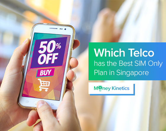 7 Dec Update) Which is the Best SIM Only Plan By Singapore