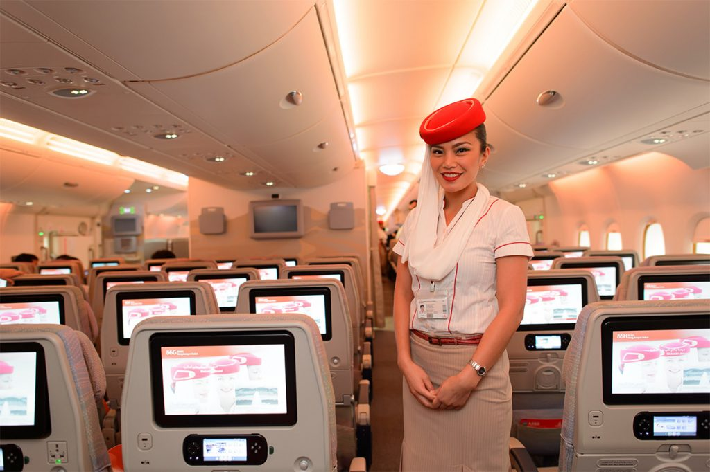 top 6 airlines recruiting cabin crews in singapore 2019