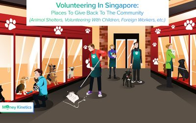 Volunteering-In-Singapore