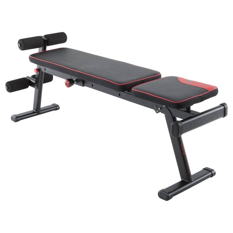 bench home gym money kinetics