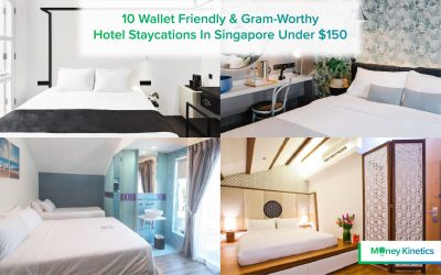10 Wallet Friendly & Gram-Worthy Hotel Staycations In Singapore Under $150 Money Kinetics