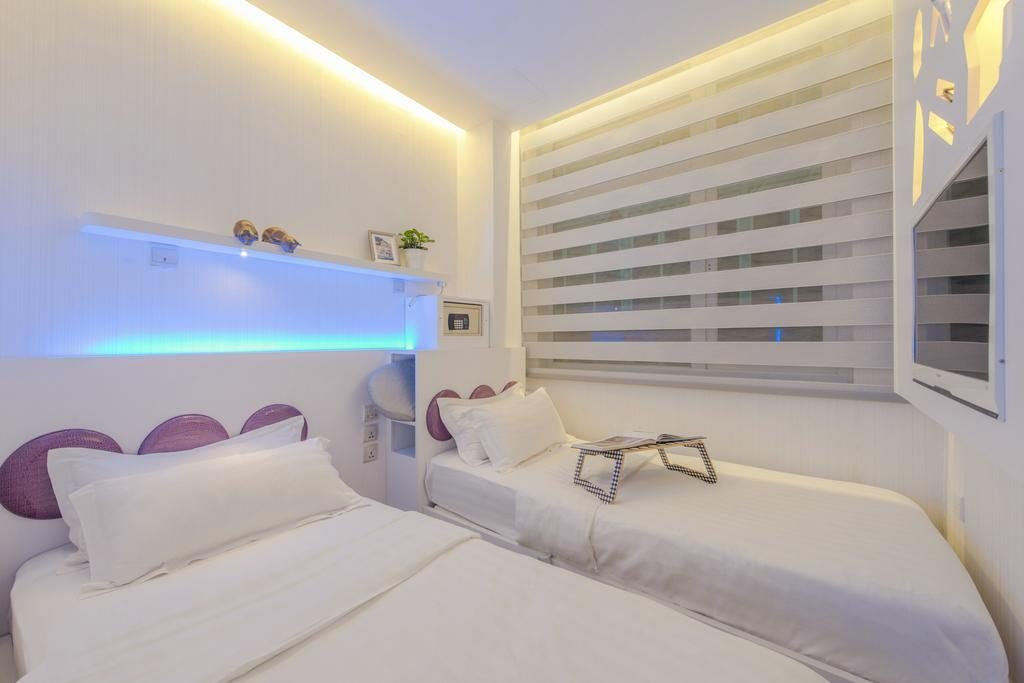 10 Wallet Friendly & Gram-Worthy Hotel Staycations In Singapore Under $150 Q Loft Hotel Kăi