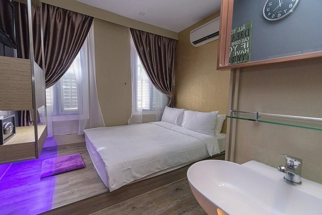 10 Wallet Friendly & Gram-Worthy Hotel Staycations In Singapore Under $150 Q Loft Hotel1929@Chinatown