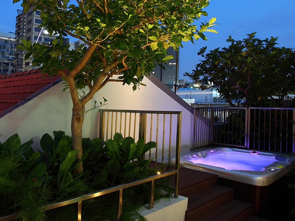 10 Wallet Friendly & Gram-Worthy Hotel Staycations In Singapore Under $150 Arcadia Hotel
