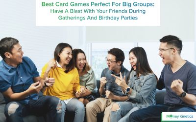 Best Card Games For Big Groups Perfect For CNY, Gatherings, Birthday Parties And Special Occasions Money Kinetics Singapore