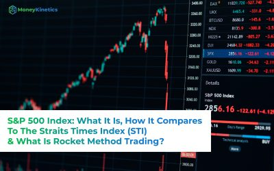 S&P 500 Index What It Is, How It Compares To The Straits Times Index (STI) And What Is Rocket Method Trading